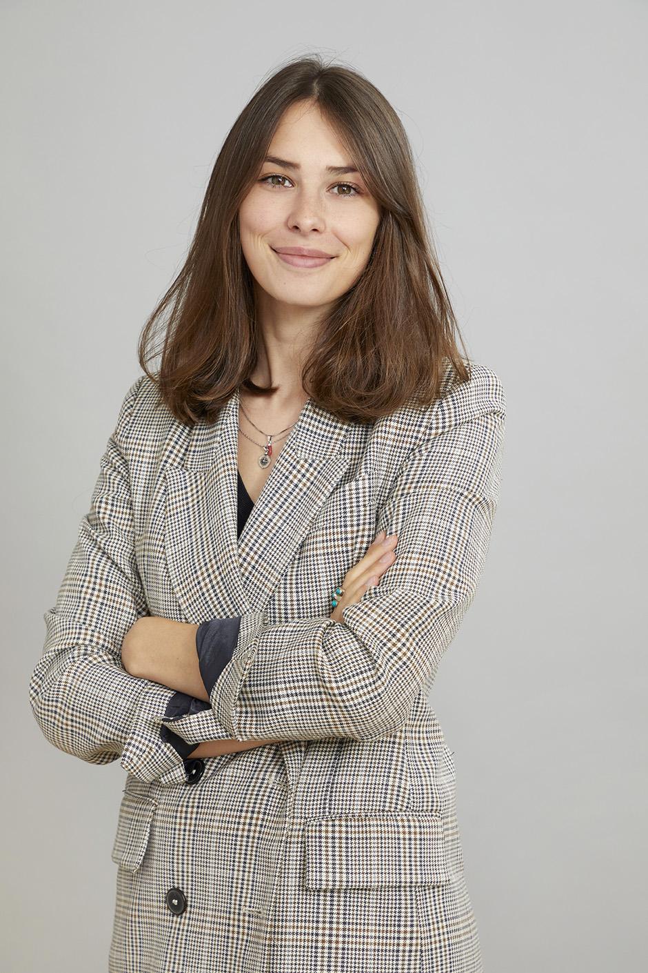 Chiara Bertolini