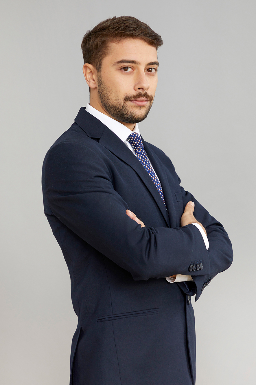 Dario Matrecano