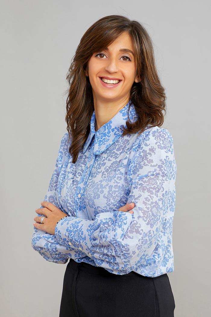 Elena Ronda