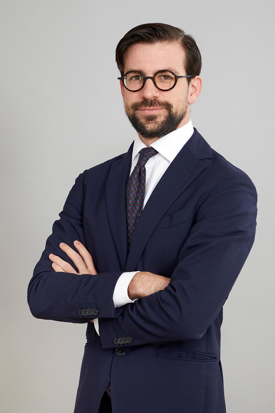 Luca Landriscina