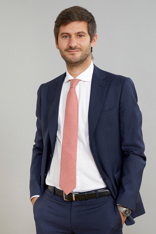 Luca Marniga