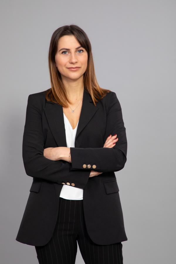 Giulia Liurni