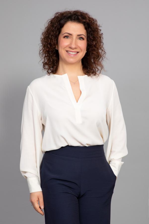 Claudia Grimaldi