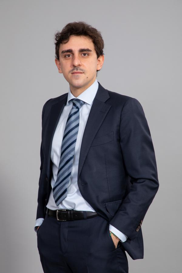 Antonio Paternostro