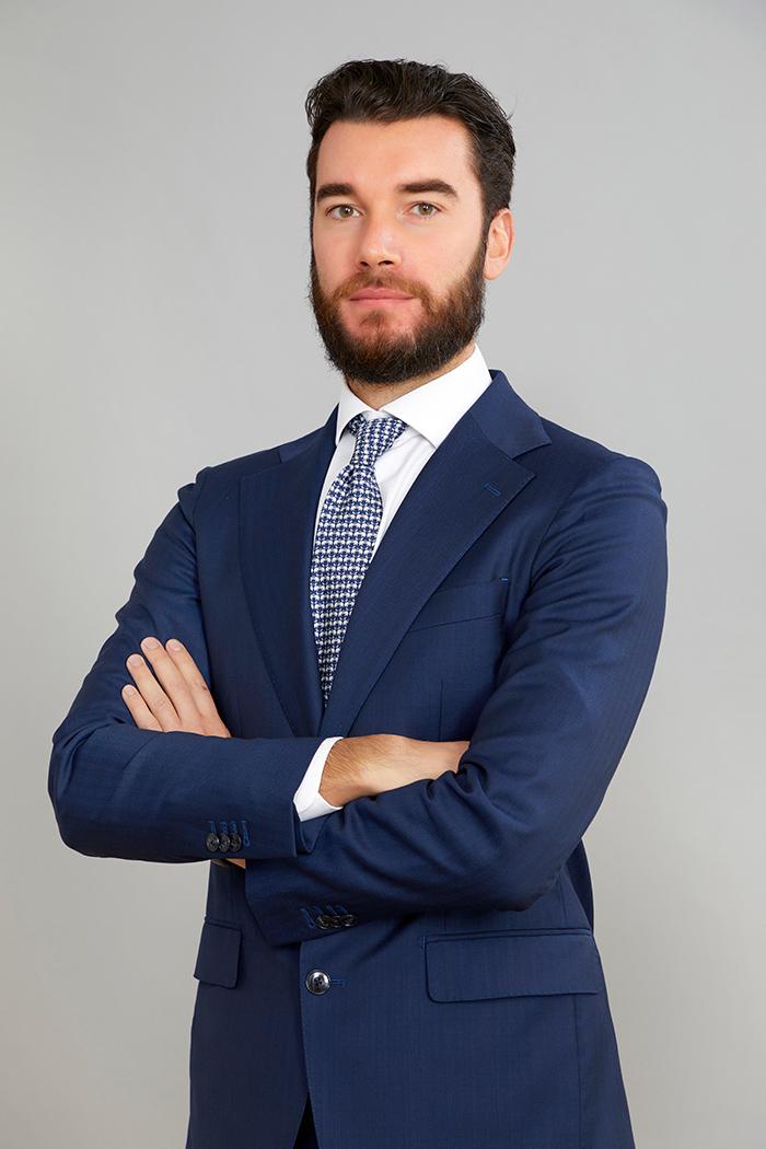 Stefano Galbusera
