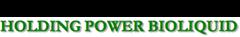 Holding Power Bioliquid