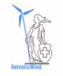 Helvetica wind